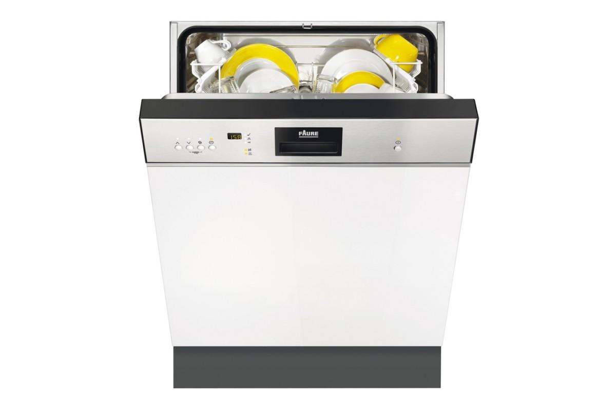 Lave vaisselle encastrable Faure FDI16003XA INOX FDI16003XA (3761282