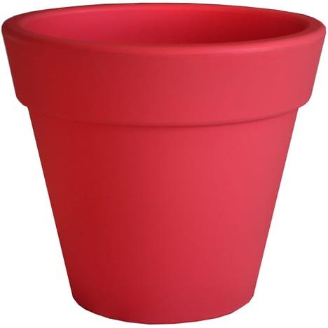 Pot rond rose 58L ROTO POP pas cher à prix