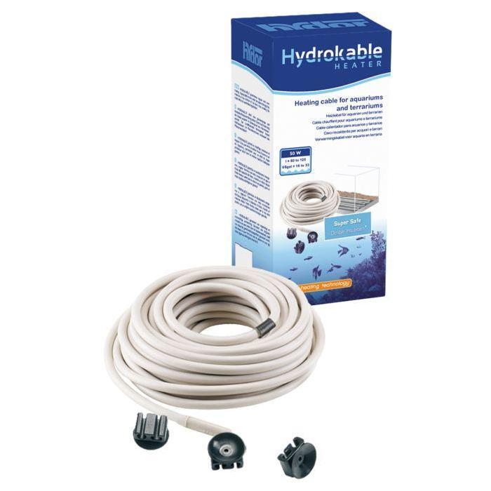 chauffant Hydro Cordon 100 w pour aquarium Achat / Vente chauffage