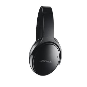 Casque sans fil Bose QuietComfort 35 Noir Casque audio