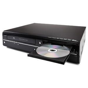 Appareil Magnetoscope DVD Enregistreur copie vhs DVD article neuf