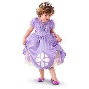 Princesse sofia robe Achat / Vente jeux et jouets pas chers
