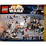 LEGO Star Wars: Hoth Rebel Base Jeu De Construction 7666