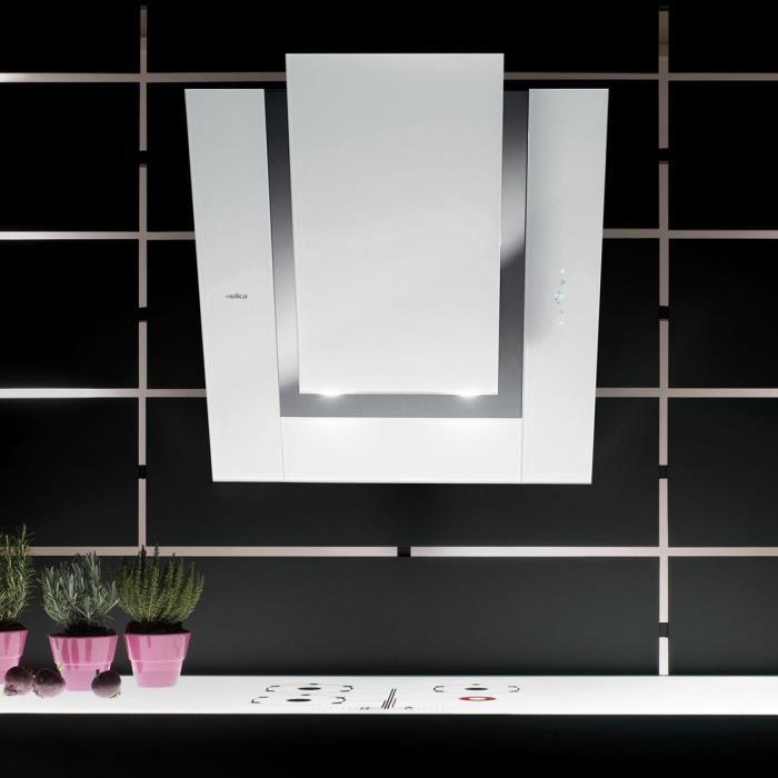 hotte 80 cm topiwall. Black Bedroom Furniture Sets. Home Design Ideas