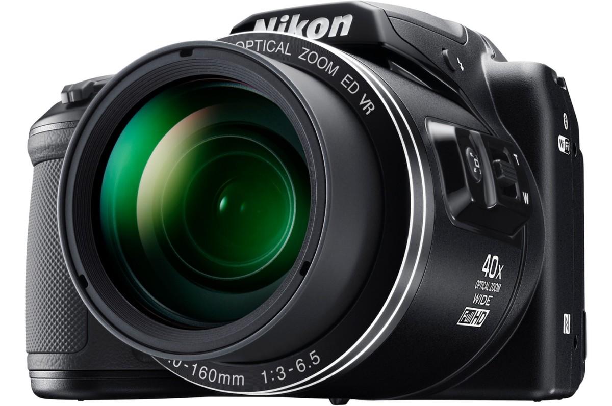Appareil photo bridge Nikon COOLPIX B500 NOIR (4229460) |