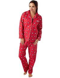 pyjama femme chaud topiwall. Black Bedroom Furniture Sets. Home Design Ideas
