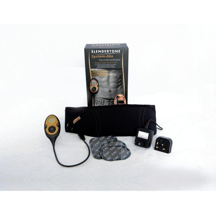 slendertone ceinture system homme Achat / Vente electrostimulation