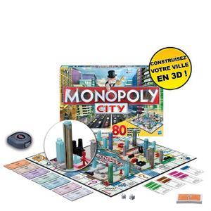 Jeux de plateau Monopoly Achat / Vente Jeux de plateau Monopoly pas