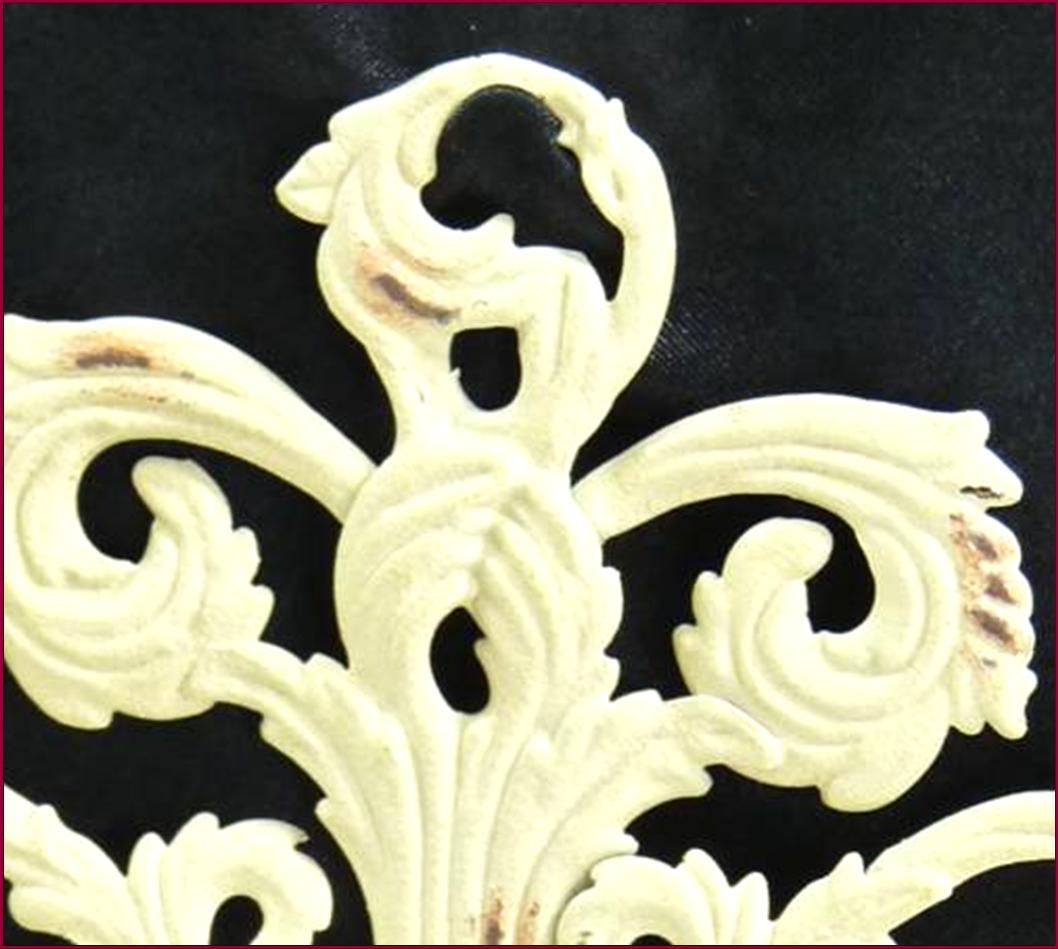 Style Ancien Porte Savon Coupe Coupelle Mural EN FER DE Cuisine Salle