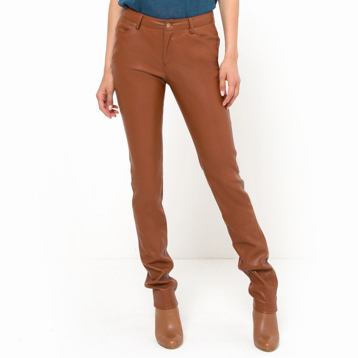 Femme Vêtements Pantalon Pantalon slim