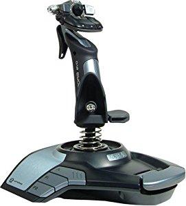 Saitek Accessoire de jeu pour PC Joystick Cyborg Evo Sans fil PS30
