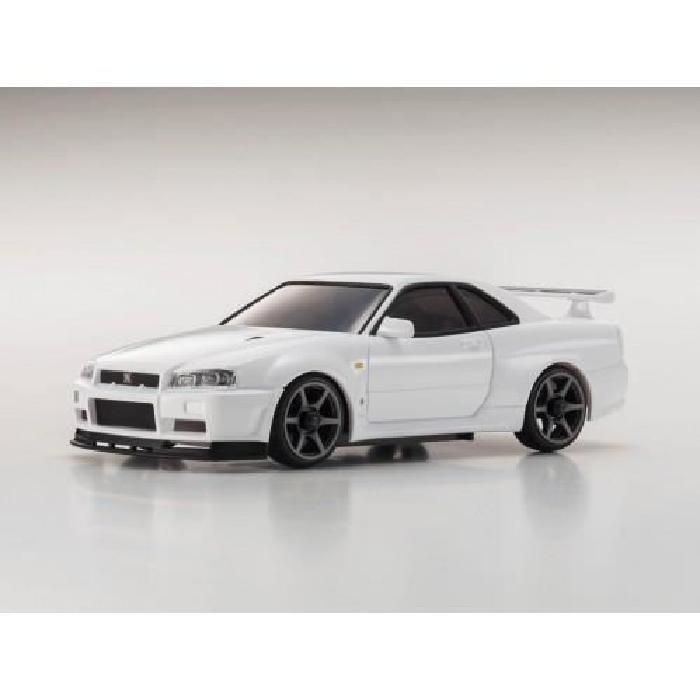 Detachee Outil Circuit Kyosho Autoscale Nissan Skyline GT R R34 Z