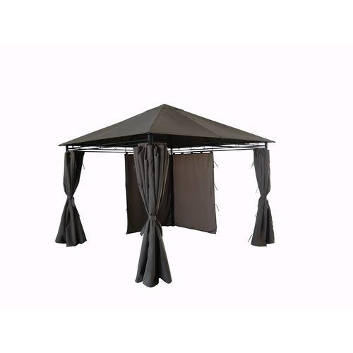 Pergola en bois topiwall Tente de jardin metro