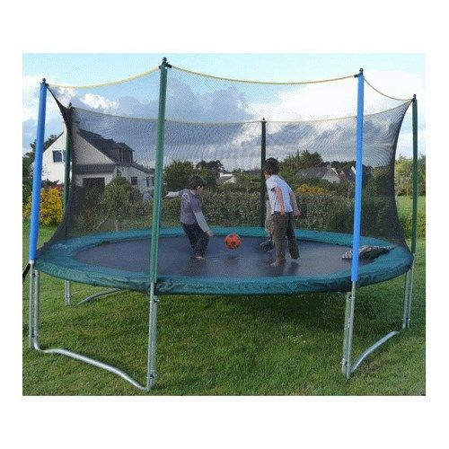 France Trampoline Filet de protection pour trampoline 3m pas cher