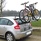 EUFAB EASY BIKE 11473 Porte vélos Aluminium