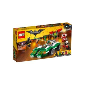 LEGO® BATMAN MOVIE 70903 Le bolide de l'Homme mystère Lego Achat