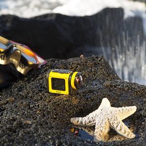 HD Wi Fi Video Action Camera Camcorder Aqua Sport Pack NEW USA