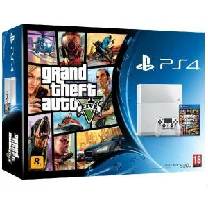 Playstation 4 blanche Achat / Vente Playstation 4 blanche pas cher