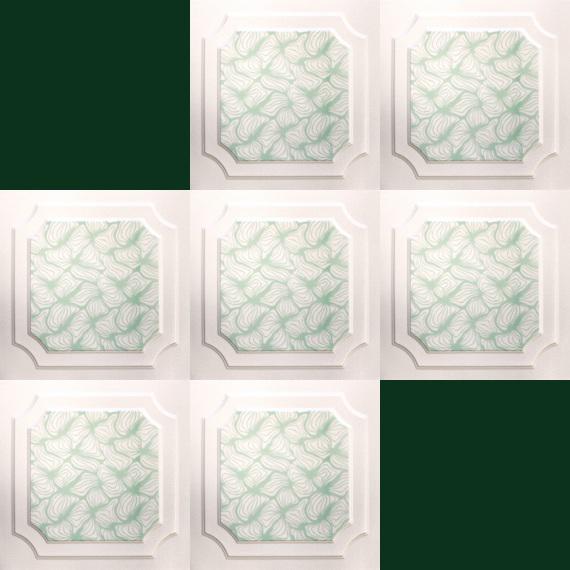 40 M2 Plaques EN Polystyrène Pour Habillage DE Plafond Plinthes Stuc