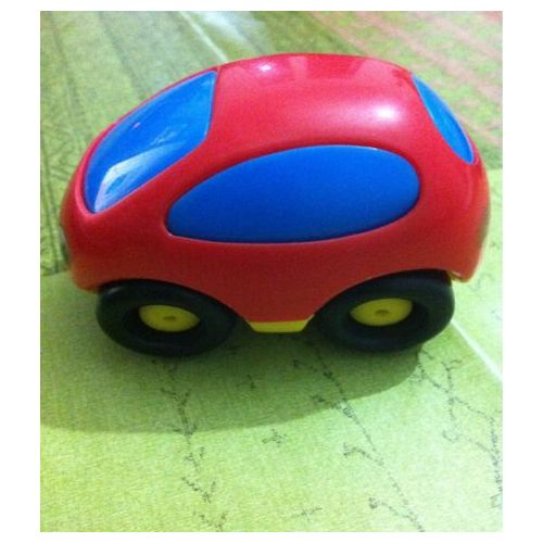 Vroom Planet Smoby Voiture Rouge Neuf et d'occasion