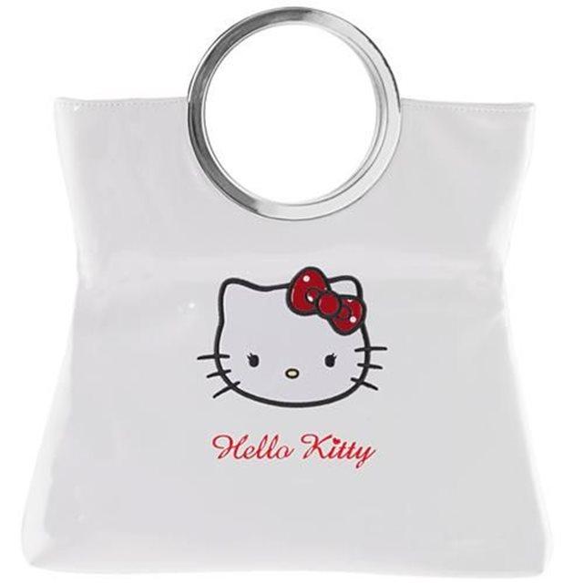 Grand sac à main hello kitty by camomilla Couleur Unique Camomilla
