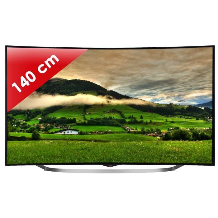 TV LED LG 55 UC 970 BUNDLE Achat / Vente téléviseur led TV LED LG
