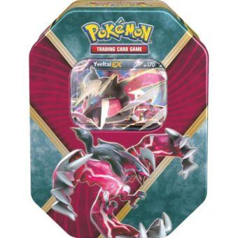 asmodée pokemon pokébox yveltal 39 ? 42 ajouter au panier