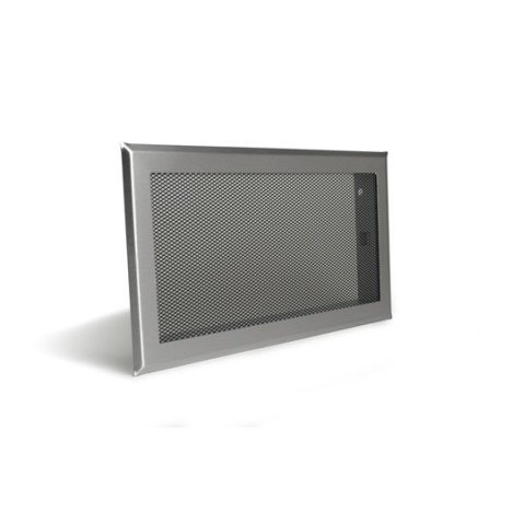 Trappe de cheminee topiwall - Grille pour cheminee insert ...