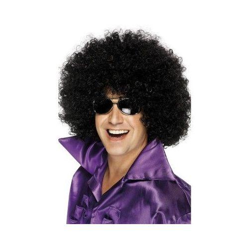 déguisement disco années 60 70 80 soirée déguisée fête Perruque