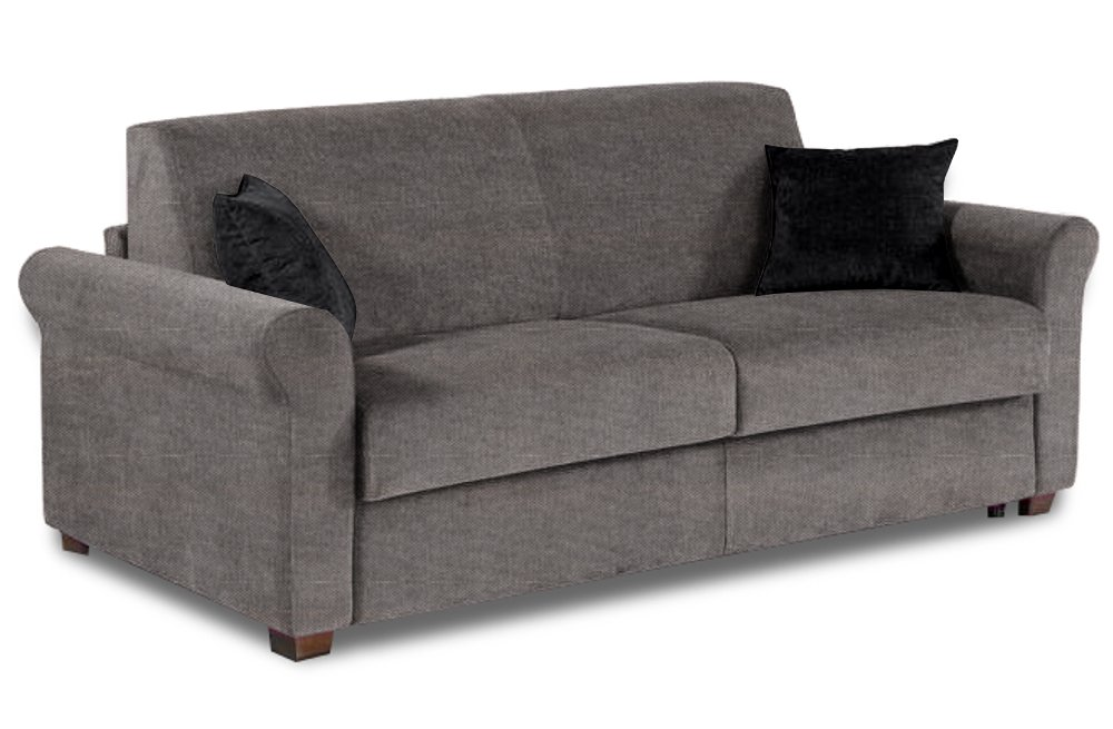 Canape convertible couchage quotidien topiwall - Lit convertible couchage quotidien ...