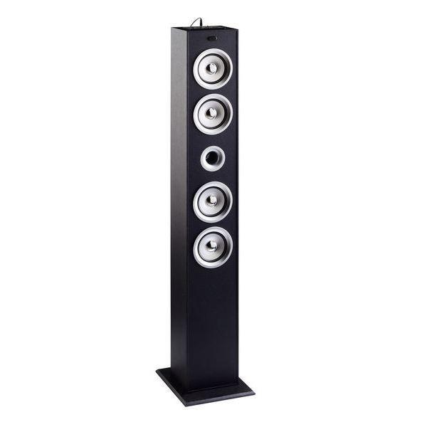 Barre de son verticale BX1028 enceintes, avis et prix pas cher