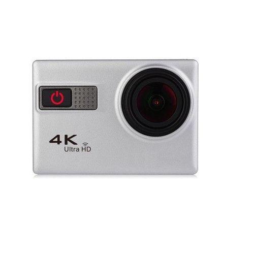 Caméra Sport Action F60B Wifi 4K Argent Générique