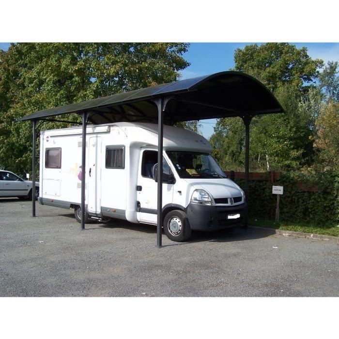 abri carport pour camping car Achat / Vente carport abri carport