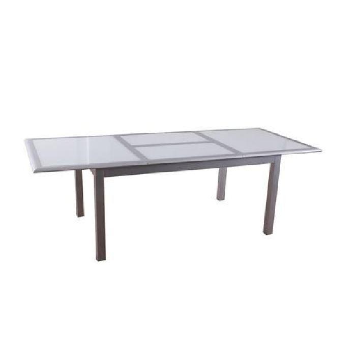 Table de jardin extensible - TopiWall