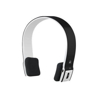 Halterrego Bluetooth Noir avec Microphone Les points clés