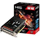 XFX R9 FURY 4WFA AMD Radeon R9 FURY 1000MHz 4GB HBM 3xDP HDMI