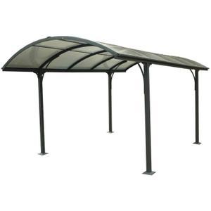 Carport aluminium Achat / Vente Carport aluminium pas cher