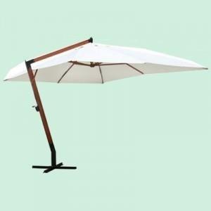 Grand parasol déporté 4×3 m Achat / Vente parasol Grand parasol