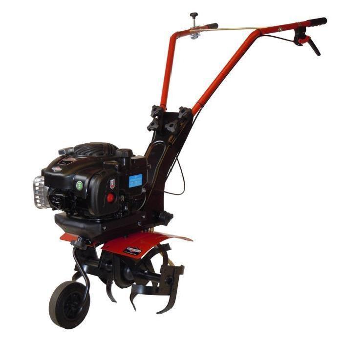 Motobineuse B&S série 450E Achat / Vente motoculteur motobineuse