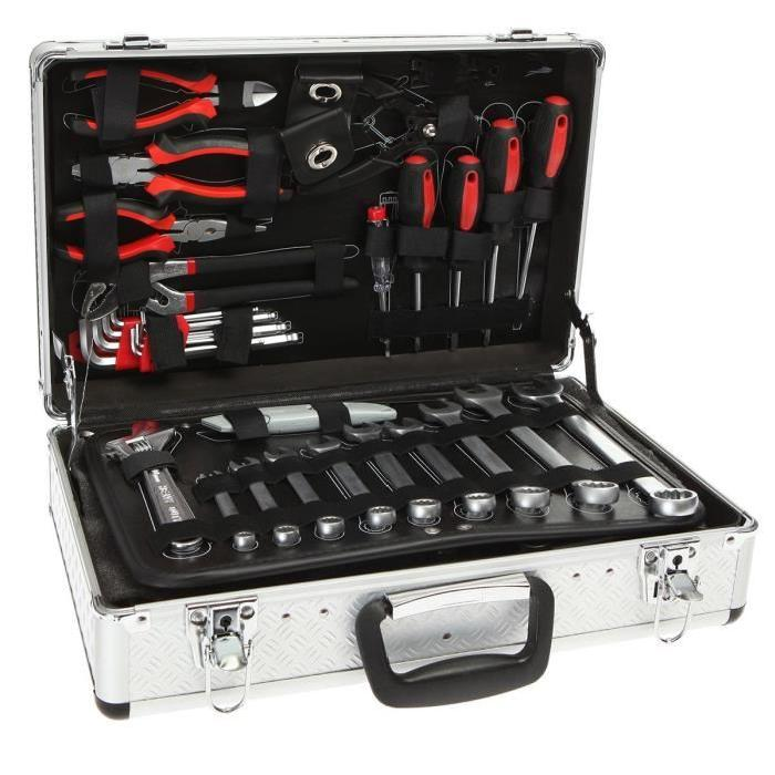 malette a outils 149 pieces