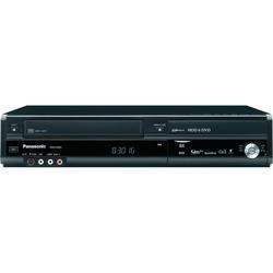 Enregistreur DVD VHS Panasonic DMR EX99VEG K combi vhs dvd, prix pas