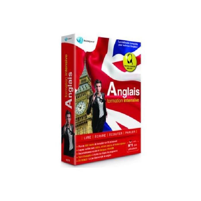 Log PC MICRO APPLICATION ANGLAIS TOP LAB Type : Bureautique. Genre