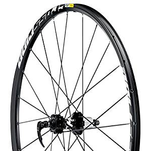 Mavic Crossride Disc 29 LRS INTL Roue VTT: Sports et
