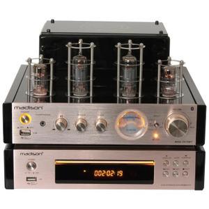 Amplificateurs Hifi Madison Home Cinema Achat / Vente Amplificateurs