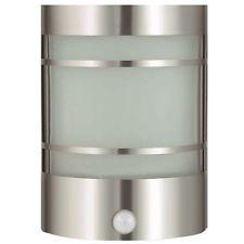 Conception en acier de cristal de capteur de lumiere exterieure