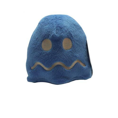 Namco Bandai Games Pac man Peluche Fantômes Bleu 15 cm pas
