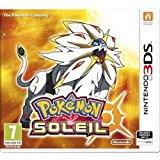 pokemon Nintendo 2DS et 3DS : Jeux vidéo