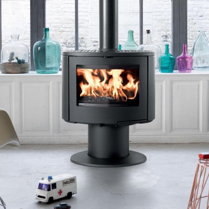 insert a bois topiwall. Black Bedroom Furniture Sets. Home Design Ideas