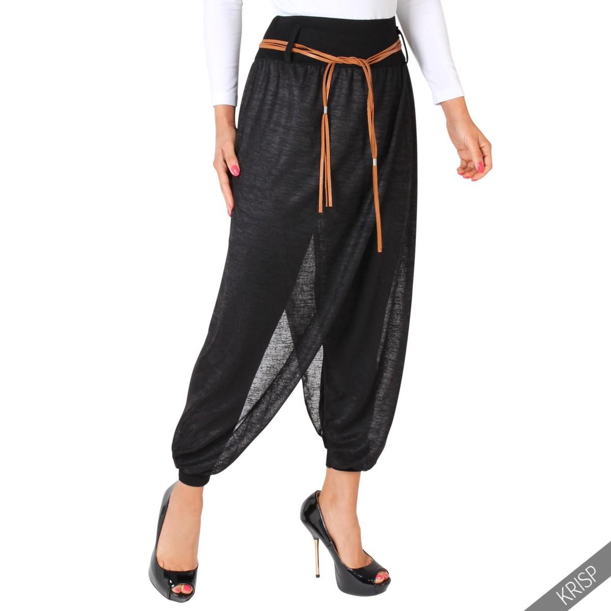 Vêtements, accessoires > Femmes: vêtements > Pantalons