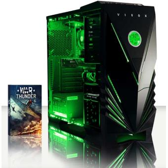 Unité Centrale Gamer, Gaming PC (16Go RAM, 1To Disque Dur, 120Go SSD